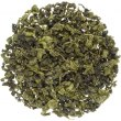 Green tea Oolong