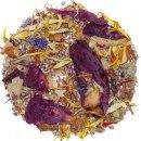Novinka / Čaj Moře květů / aroma třešně a maliny