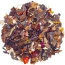 Čaj Jahody v čokoládě
