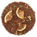 Čaj Rooibos Pomeranč s mátou